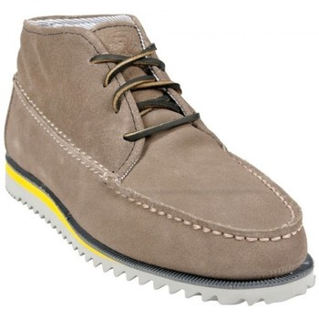 Chaussures Homme Boots Sperry Top-Sider Razorfish chukka Gris Gris