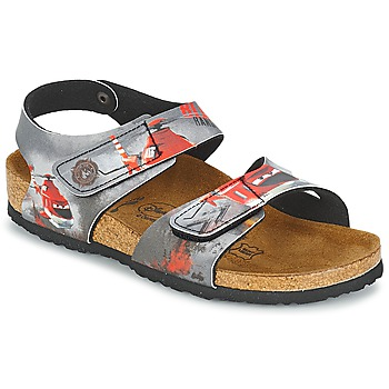 Chaussures Fille Sandales et Nu-pieds Birki's BARI Planes DISNEY