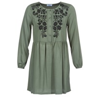 Vêtements Femme Robes courtes Betty London JARAZA Kaki