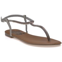 Chaussures Femme Sandales et Nu-pieds Refresh Sandales blanc