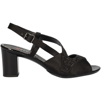 Chaussures Femme Sandales et Nu-pieds Repo 43404 Sandales Femme Noir Noir