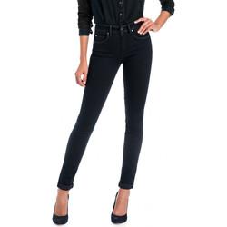 Vêtements Femme Jeans slim Salsa SECRET GLAMOUR PUSH IN 119745 Bleu