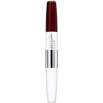 Beauté Femme Rouges à lèvres Gemey Maybelline - Rouge à lèvres SUPERSTAY 24H - 840 merlot Muse Autres