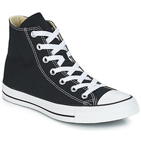 Chaussures Baskets montantes Converse CHUCK TAYLOR ALL STAR CORE HI Noir