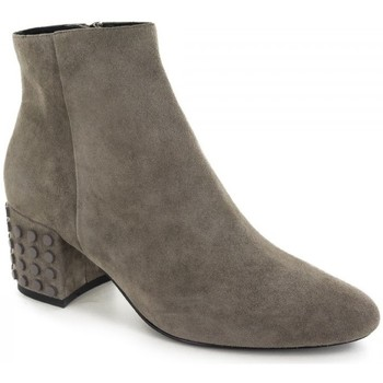 Chaussures Femme Bottines Bibi Lou Bottines- Gris