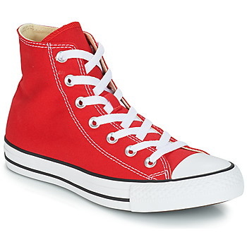 Chaussures Baskets montantes Converse CHUCK TAYLOR ALL STAR CORE HI Rouge