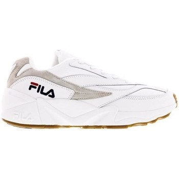 Chaussures Homme Baskets basses Fila Venom Low Blanc
